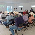 Entregaron coberturas del seguro agrícola catastrófico a 53 agroproductores calvillenses