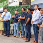 Un gran éxito el Festival del Pozole y el Mezcal en Calvillo Pueblo Mágico; 50 mil asistentes y 12.5 mdp en derrama económica