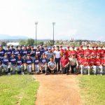 Calvillo se mantiene como sede de actividades deportivas de nivel internacional