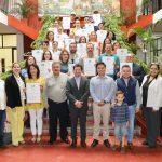 22 empresas calvillenses refrendaron su Distintivo M; 26 cuentan con dicha certificación