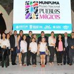 Presentaron el Museo Nacional de Pueblos Mágicos que abrirá el 12 de septiembre en Calvillo Pueblo Mágico