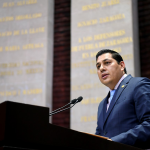 JAVIER LUÉVANO PIDE DEJAR ATRÁS INEPTITUD Y OCURRENCIAS EN LOS PROGRAMAS DEL CAMPO