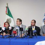 TOTAL RESPALDO DE ACCIÓN  NACIONAL A ALCALDES: BÁEZ LEOS