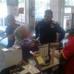 Policías Estatales y de Calvillo, frustran extorsión telefónica