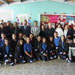 Promueven en Calvillo la difusión de los derechos de las niñas, niños y adolescentes