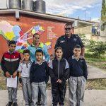 Estudiantes de Calvillo reciben pláticas preventivas en diversos temas