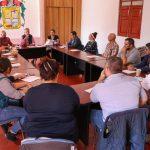 Instalaron el Consejo Municipal de Protección al Ambiente