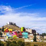 Con Mural Monumental regeneran la zona del Cerrito Alto