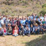 Se asocian productores de aguacate de Calvillo; gobierno estatal y municipal les ofrecen acompañamiento y asesoría