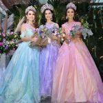 La Feria Nacional de la Guayaba 2019 ya tiene Reina y Princesas
