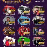 Del 7 al 15 de diciembre la Feria Nacional de la Guayaba 2019 en Calvillo Pueblo Mágico