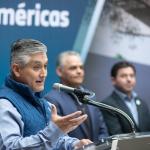 DISTRIBUIDOR AMÉRICAS GARANTIZA CUIDADO  AL MEDIO AMBIENTE Y BENEFICIOS A LAS FAMILIAS