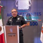 EMPLAZA SSPE A MUNICIPIO CAPITAL PARA  EMPRENDER ACCIONES CONTUNDENTES EN EL COMBATE A LA DELINCUENCIA