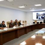 AUTOBUSES URBANOS SE EQUIPARÁN CON CÁMARAS,  SISTEMA DE COBRO ELECTRÓNICO Y BOTÓN DE PÁNICO
