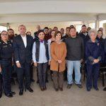 ARRANCA EL PROGRAMA FAMILIAS FUERTES EN VALLE DE LOS CACTUS