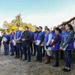 Gobierno municipal de Calvillo inició el programa #GobiernoATuPuerta
