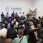 Participación ciudadana para priorizar la inversión en obra pública