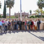 Calvillenses mejoran sus viviendas con apoyo de la ventanilla de la Congregación Mariana Trinitaria