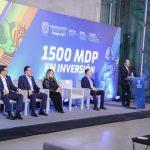 1,500 MDP PARA HACER CRECER   LA ECONOMÍA DE AGUASCALIENTES