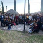 """LLEVAN CAMPAÑA """"PONTE VIVO"""" A TODOS  LOS SECTORES SOCIALES DE AGUASCALIENTES"""