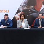 ANUNCIA GOBIERNO DE AGUASCALIENTES  FINANCIAMIENTO Y CAPACITACIÓN A PROYECTOS ARTÍSTICOS Y CULTURALES