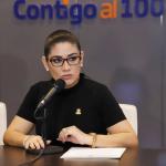 REFRENDA GOBIERNO DEL ESTADO  SU COMPROMISO  CON LA TRANSPARENCIA Y LA LEGALIDAD