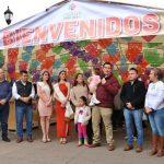 Más de 25 mil asistentes y derrama económica de 7 mdp en el Festival del Tamal y el Atole realizado en Calvillo Pueblo Mágico