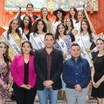 Candidatas a reina de la FNSM 2020 conocieron los atractivos turísticos de Calvillo Pueblo Mágico