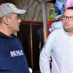 APOYA GOBIERNO DEL ESTADO A FAMILIA DE NEGOCIO SINIESTRADO EN OJOCALIENTE III