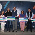 INICIA SEDESO ENTREGA DE CALENTADORES SOLARES EN MUNICIPIOS DEL INTERIOR