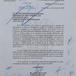 Solicita Ayuntamiento de Calvillo a CFE suspender cortes de energía eléctrica durante la contingencia sanitaria por el COVID-19 (Coronavirus)