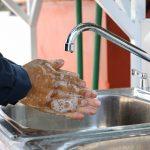 El gobierno municipal de Calvillo inició un programa de sanitización de plazas y edificios públicos