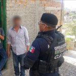 Policías frustran extorsión telefónica y desactivan secuestro virtual en el municipio de Calvillo