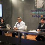 ESTRATEGIA DEL SECTOR SALUD ESTATAL  CONTRA COVID-19 ESTÁ DANDO RESULTADOS FAVORABLES: ISSEA