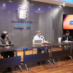 SE MANTIENE AGUASCALIENTES POR DEBAJO  DE LA MEDIA NACIONAL DE CASOS POSITIVOS DE CORONAVIRUS