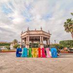 Se suspenden las Fiestas de Mayo 2020 que se realizarían del 15 al 24 de mayo en Calvillo Pueblo Mágico