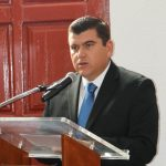 Agradecimiento a los calvillenses por su compromiso con la prevención; en mayo se reforzarán las acciones para reducir el riesgo de contagio: Adán Valdivia López