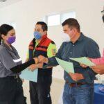 En el Día del Paramédico, el Gobierno Municipal de Calvillo reconoció la labor del cuerpo de paramédicos municipales