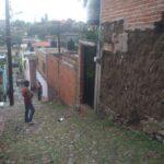 Se atiende reporte de persona lesionada en el municipio de Calvillo