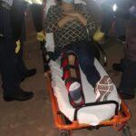 Por lesiones en riña, dos personas fueron detenidas en la comunidad de Malpaso