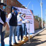 CALVILLO PARTICIPA DENTRO DEL PROGRAMA DE REACTIVACIÓN ECONÓMICA DE LAS COMUNIDADES