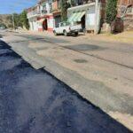 INICIAN LOS TRABAJOS DE REHABILITACIÓN DE 30 KILÓMETROS DE LA CARRETERA LA PANADERA – PALO ALTO