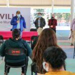 MUNICIPIO DE CALVILLO REAFIRMA SU COMPROMISO CON LOS CLUBES DE LA TERCERA EDAD DE CALVILLO