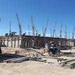 Inician trabajos de construcción de la  Esc. Secundaria No.35 en el municipio de Calvillo