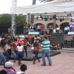 Ayuntamiento de Calvillo festeja a los Estudiantes