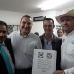 CON HONESTIDAD Y TRANSPARENCIA, GERARDO SALAS VOLVERÁ A GANARSE LA CONFIANZA DE LOS CIUDADANOS.