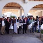 REHABILITARÁN CENTRAL CAMIONERA Y ANDADORES ALEDAÑOS