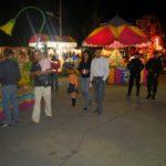 """Sin novedades importantes concluyeron las operaciones de la """"Feria Cultural de Mayo"""" que se celebró en el municipio de Calvillo"""