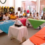 La Coordinación Estatal y las municipales de Protección Civil listas para enfrentar la temporada de lluvias