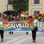 Cultura y tradiciones de Calvillo destacan en la Feria de los Chicahuales 2019